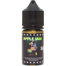 Жидкость OLD STORY SALT 30 мл 25 мг/мл APPLE JAM Яблочный джем