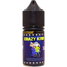 Жидкость OLD STORY SALT 30 мл 25 мг/мл CRAZY KIWI Киви-Смородина