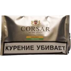 Табак Королевский Корсар сигаретный Голден Вирджиния 35 гр (кисет)