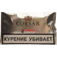 Табак Королевский Корсар сигаретный American Blend North Carolina 35 гр (кисет)