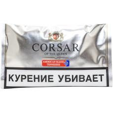 Табак Королевский Корсар сигаретный American Blend Tennessee 35 гр (кисет)