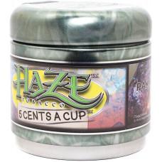 Табак Haze 5 Cents a Cup (100 гр)