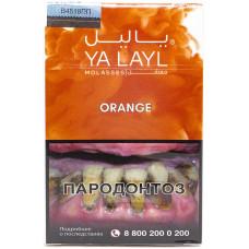 Табак YA LAYL 35 г Orange