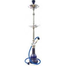 Кальян Aladin Уюни синий h=91 см W583
