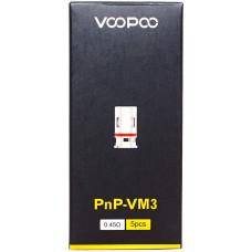 Voopoo VINCI Coil PnP-VM3 0.45 Ом 25-35W Испаритель 1 шт