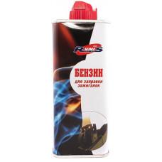 Бензин для зажигалок Runis 133 мл. высокой очистки 1*96