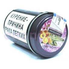Табак Премиум Лаялина 1001 НОЧЬ 50 г жел.банка (Layalina Premium)