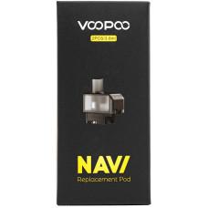 Voopoo Navi Pod 3.8 мл Картридж 1 шт