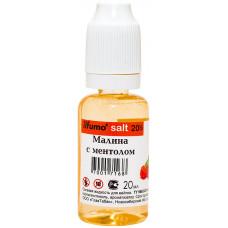 Жидкость ilfumo salt Малина с ментолом 20 мг/мл 20 мл