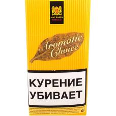 Табак трубочный MAC BAREN Choice Aromatic упаковка бумага
