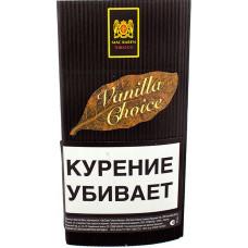 Табак трубочный MAC BAREN Vanila Choice Finicut упаковка бумага