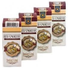 Жидкость RedSmokers Табачная 15 мл Red Virginia 12 мг/мл (Рэд Вирджиния)