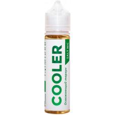Жидкость Cooler Salt 60 мл Освежающий Тархун 20 мг/мл