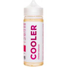 Жидкость Cooler 120 мл Спелая Малина 3 мг/мл
