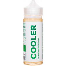 Жидкость Cooler 120 мл Освежающий Тархун 3 мг/мл