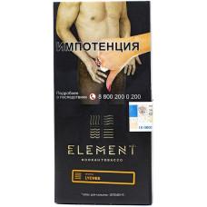 Табак Element 100 г Земля Lychee