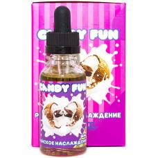 Жидкость Candy Fun 120 мл (4*30) Райское Наслаждeние 3 мг/мл