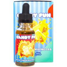 Жидкость Candy Fun 120 мл (4*30) Фруктовый Мармелад 3 мг/мл
