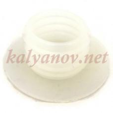 Уплотнитель для колбы средней силиконовый D05-07 A