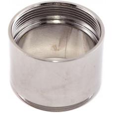 Удлинительное кольцо для E-Pipe Стальной (Батарейный мод) SMOKtech