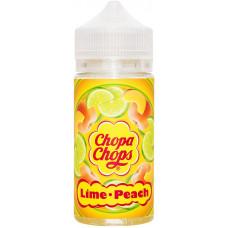 Жидкость Chopa Chops 100 мл Lime Peach