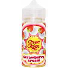Жидкость Chopa Chops 100 мл Strawberry Cream
