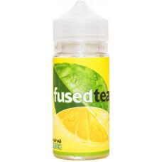 Жидкость Fused Tea Черный Чай 100 мл Лимон