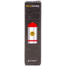 Никобустер Nicobomb 1 мл 183мг/мл 1 шт ElMerck