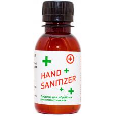 Антисептик Hand Sanitizer 100 мл
