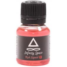 Жидкость INFINITI SPACE 15 мл Red Liquid 0 мг/мл