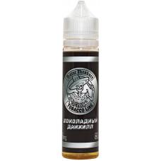 Жидкость Saint Theodore 60 мл (Новая) Шоколадный Данхилл 6 мг/мл