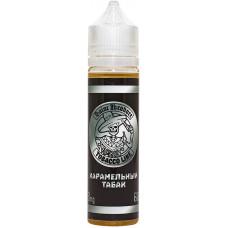 Жидкость Saint Theodore 60 мл (Новая) Карамельный Табак 3 мг/мл