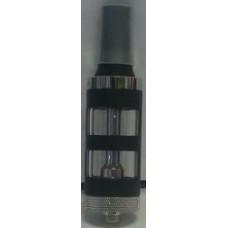 Танк BCC-GT Mega Simple Черный (Бак Стекло Прозрачный) 1.8 Ом