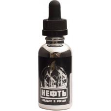 Жидкость Нефть 30 мл Белые ночи 3 мг/мл