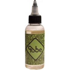 Жидкость Qube 60 мл Green 3 мг/мл Зеленый (смесь яблок с кулером)