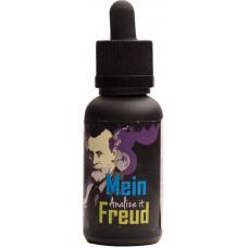 Жидкость Sex Vape and Rock-n-Roll 30 мл Mein Frued 3 мг/мл