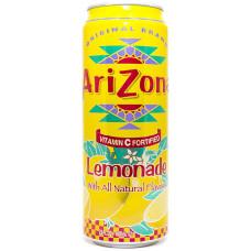 Напиток Arizona Iced Tea Лимонад 680 мл