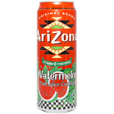 Напиток Arizona Iced Tea Арбуз 680 мл