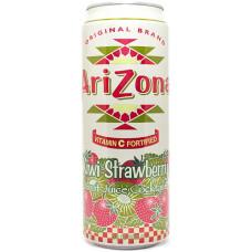Напиток Arizona Iced Tea Киви клубника 680 мл
