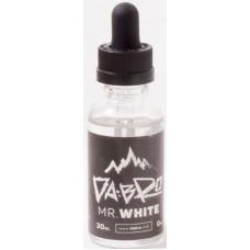 Жидкость DA:BRO 30 мл Mr.White 0 мг/мл