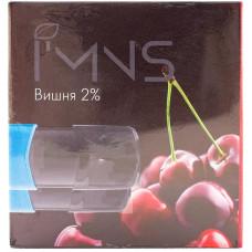 Картридж IMNS Вишня 2 шт 1.6 мл 20 мг