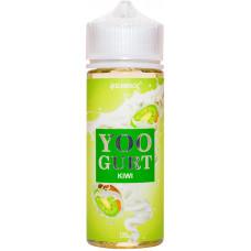 Жидкость Yoogurt 120 мл Kiwi 3 мг/мл