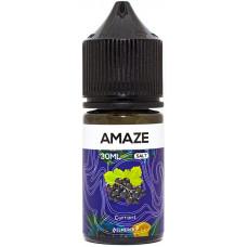 Жидкость Amaze Salt 30 мл Currant 25 мг/мл