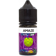 Жидкость Amaze Salt 30 мл Green Apple 25 мг/мл