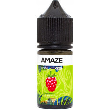 Жидкость Amaze Salt 30 мл Raspberry 45 мг/мл