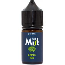 Жидкость Mist Salt 30 мл Apple Pie 25 мг/мл