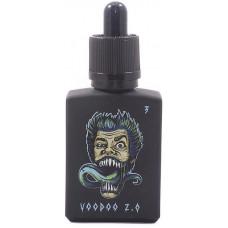 Жидкость Doctor Grimes 30 мл Voodoo 3 мг/мл