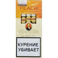 Сигариллы Handelsgold Peach Tip-Cigarillos 5*10*20
