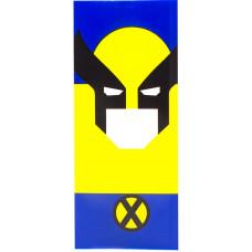 Термоусадка Росомаха Wolverine аккумулятор 18650