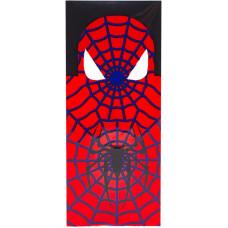 Термоусадка Человек-Паук Spiderman аккумулятор 18650